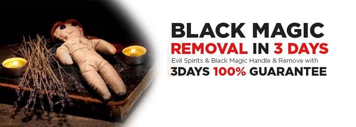 Kolkata Black Magic Specialist